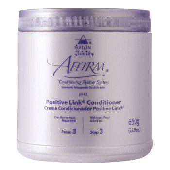 Avlon Affirm Positive Link 650g