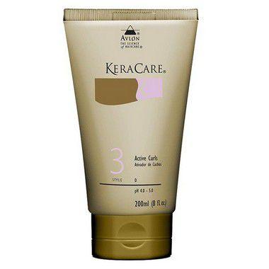 Avlon KeraCare Active Curls Ativador de Cachos 200ml