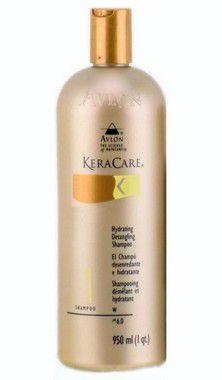 Avlon Keracare Hydrating Detangling Shampoo 950ml