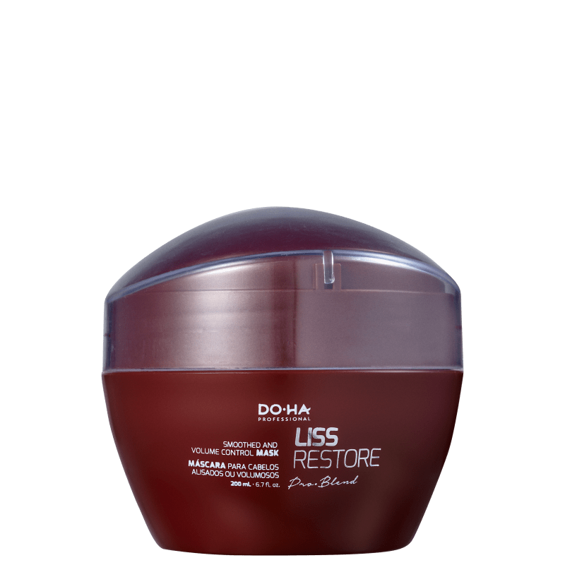 DO-HA Liss Restore - Máscara Capilar 200ml