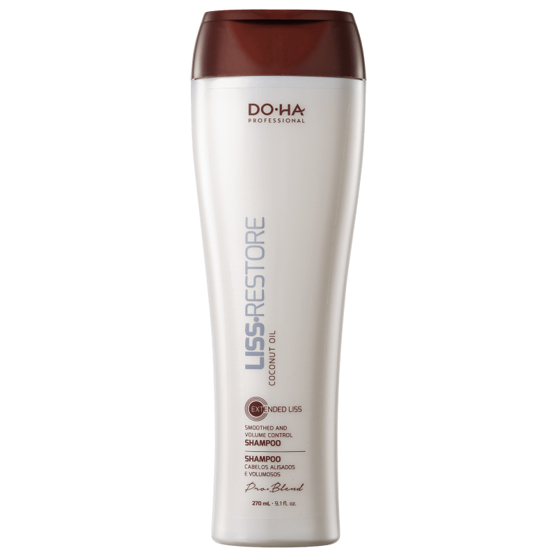 DO-HA Liss Restore - Shampoo 250ml