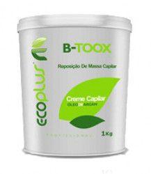 Ecoplus Bootox Máscara Capilar 1000kg