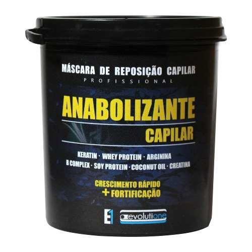 Ecoplus Máscara de Reposição Anabolizante 1000kg