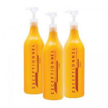 Felithi Escova Progressiva Exceptionnel 3x1000ml