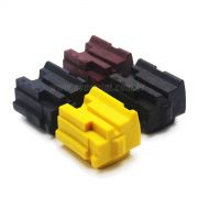 Kit Bastões de Cera Xerox Compatível ColorQube 8870 (4 cores)  - Overprint