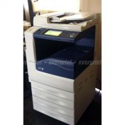 Multifuncional Xerox WorkCentre 7225 - Overprint