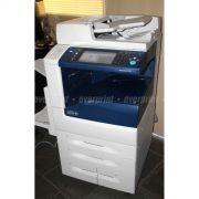 Multifuncional Xerox WorkCentre 7970 - Overprint