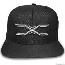 Boné EX black
