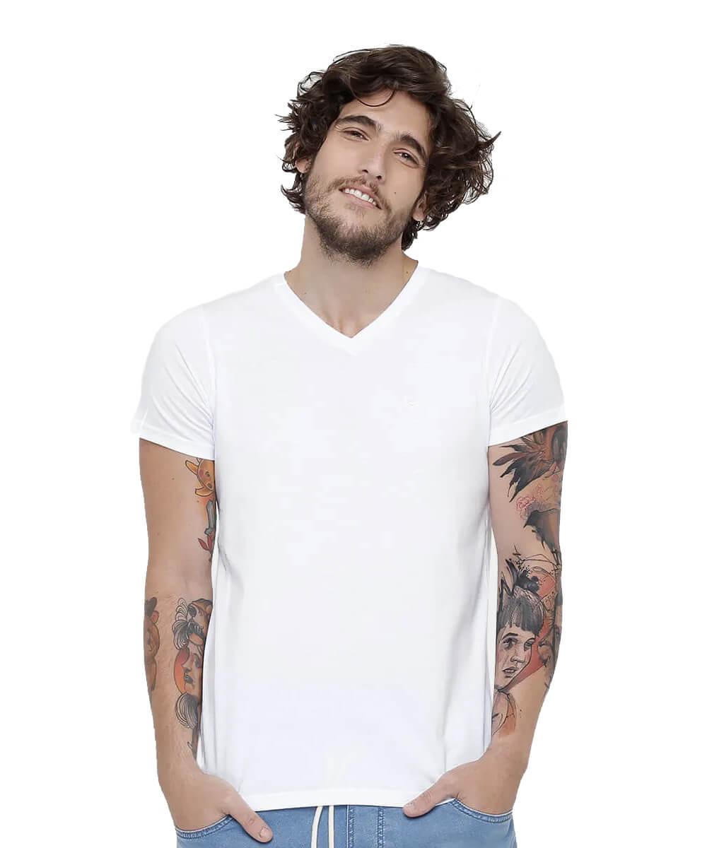 Camiseta Lisa Hugo