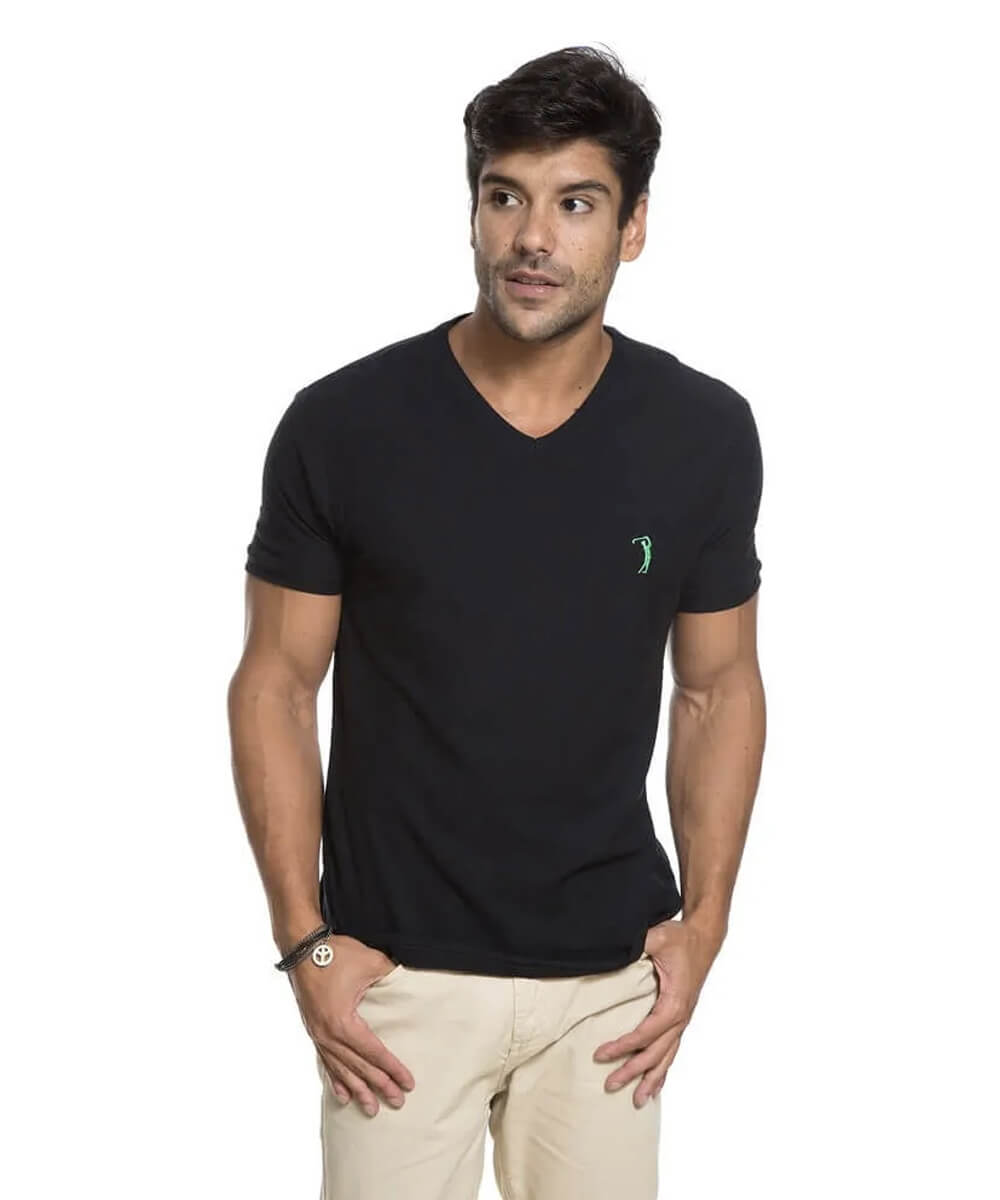 Camiseta Lisa Marcelo