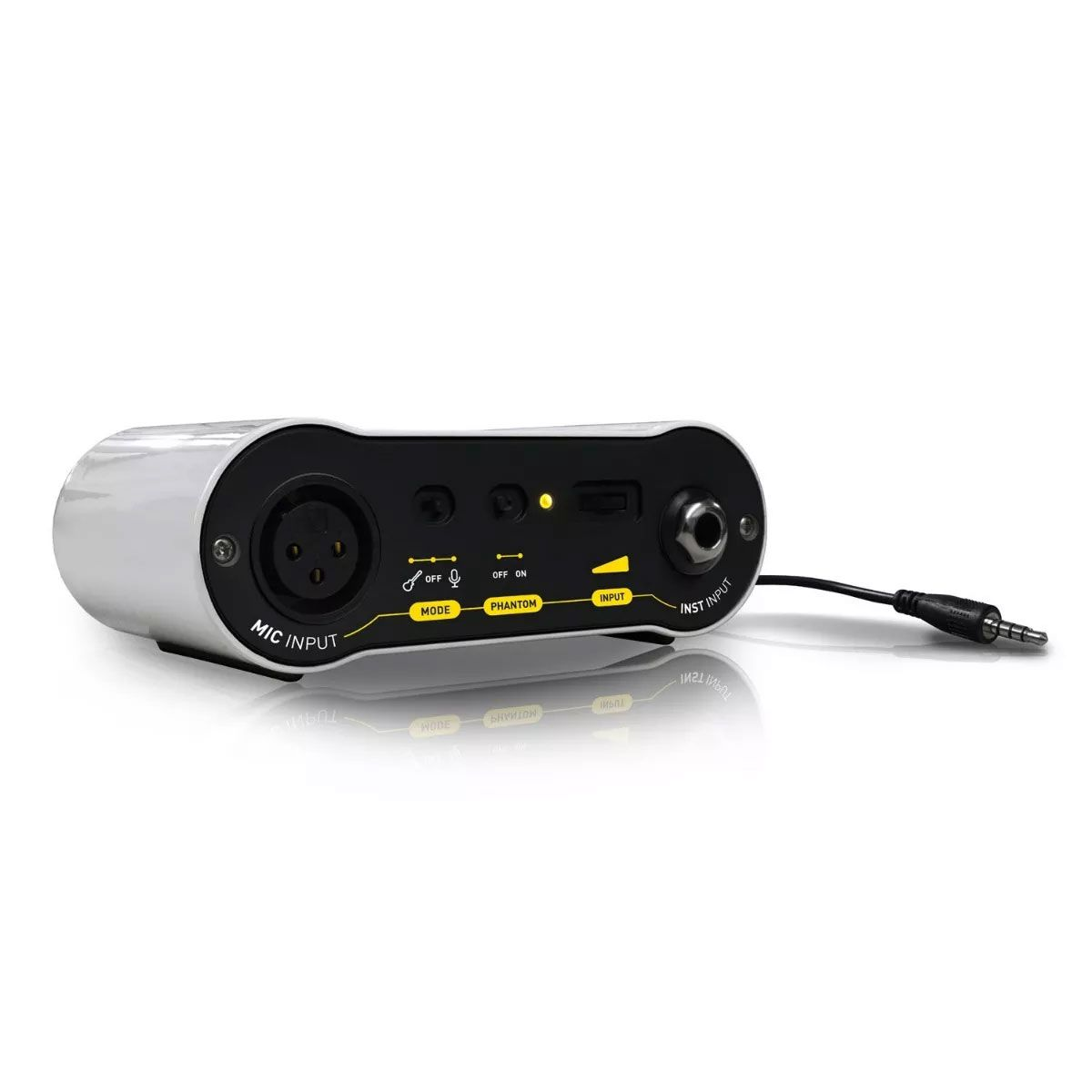 Interface De Áudio Móvel Skp Smart Track 2
