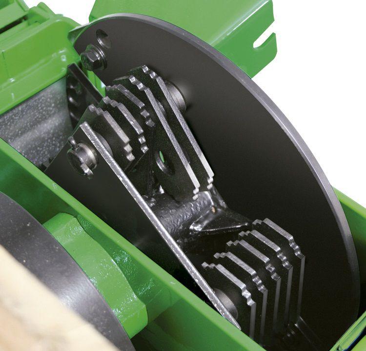 Triturador Forrageiro Sem Motor Trapp TRF 700F