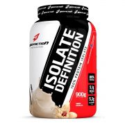 Isolate Definition 900g - Baunilha - Body Action