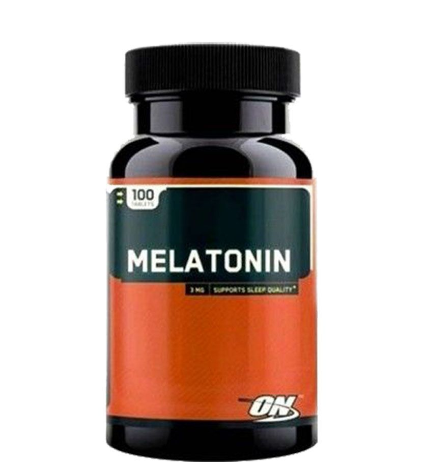 MELATONIN 3MG - ON