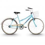 Bicicleta Track Bikes Classic Plus Conforto Aro 26