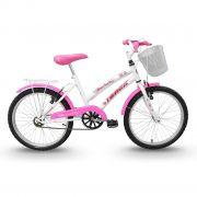 Bicicleta Track Bikes Marbela Juvenil Aro 20