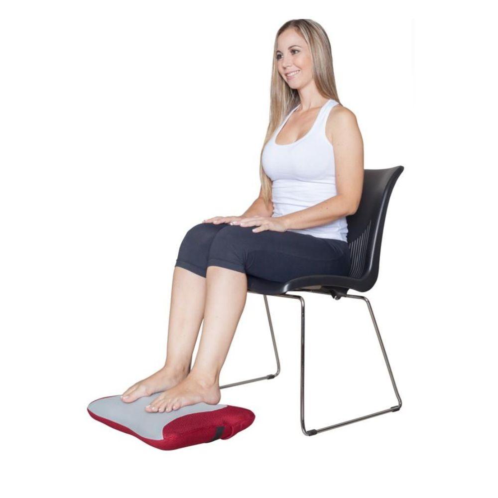 Almofada de Massagem Shiatsu Roller Physical