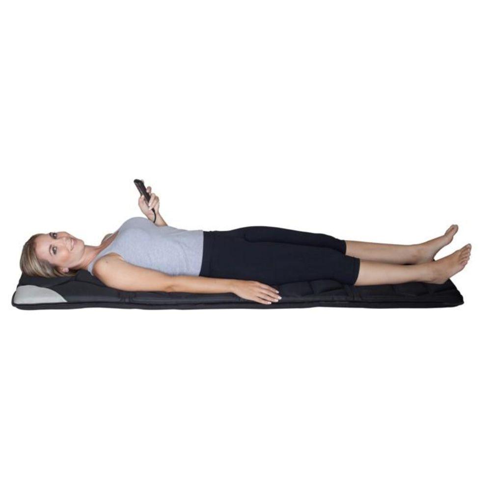 Esteira de Massagem com MP3