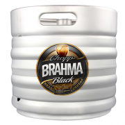 CHOPP BRAHMA BLACK 30L