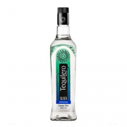 TEQUILA TEQUILERO SILVER
