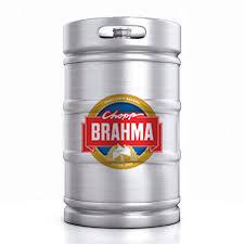 CHOPP BRAHMA PILSEN 50L