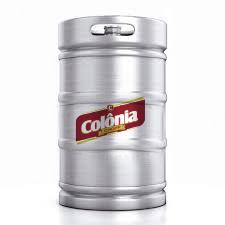 CHOPP COLONIA PILSEN 50L