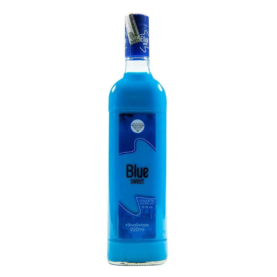 LICOR BLUE ORIG.CREAM