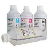 4 Litros Tinta Epson Corante Inkstyle Linha Ecotank