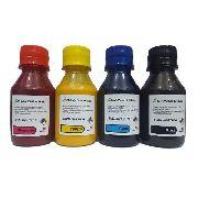 4 Unidades de 100ml Tinta Sublimatica Sawgrass L120 L355 L365 L375 L380 L395 L396 L3110 L3150