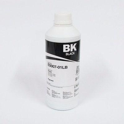 1 Litro Tinta Black Pigmentada Inktec Para Epson M205 M105