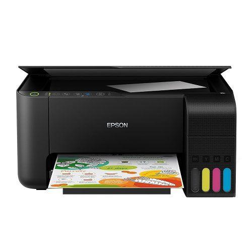 Impressora Multifuncional L3110 Pra Sublimação Caneca Cerâmica E Poliéster