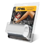 Película Proteção Soleira Universal PPF 2m x 7 cm - Antichip