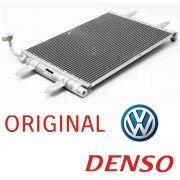 Condensador Volkswagen Gol G5/G6, Polo ou FOX - Denso