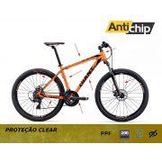 Película Protetora de Pintura Bicicleta Giant 200 microns - Antichip