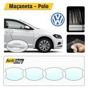 Película Protetora de Pintura Maçaneta Volkswagen Polo - Antichip
