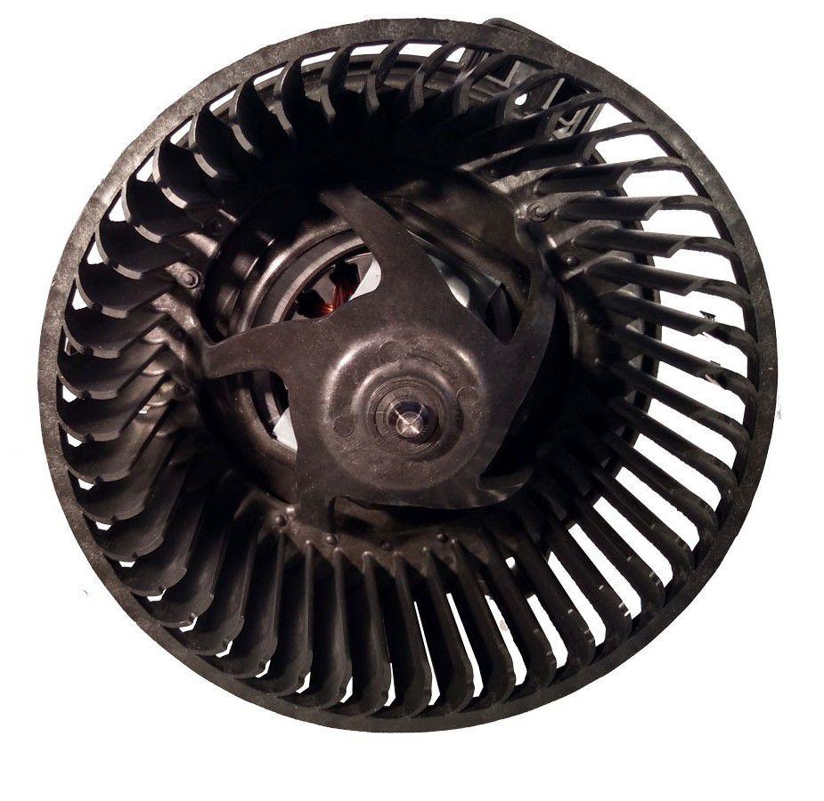 Motor Ventilador Interno Gol, Parati, Saveiro, G3 / G4 - Bosch