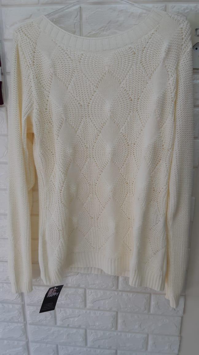 Blusa  Tricor Frio