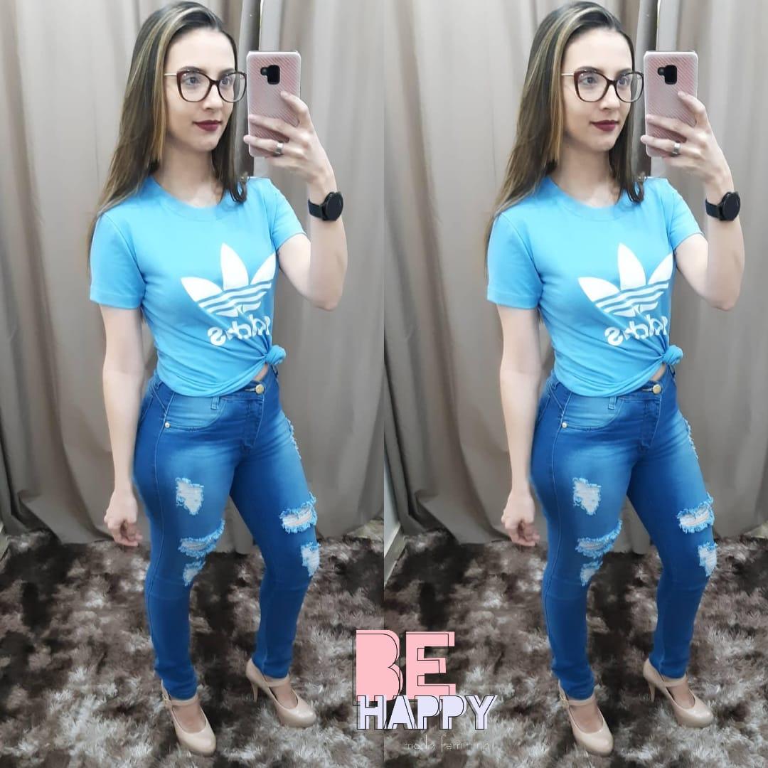 T -shirts Adidas