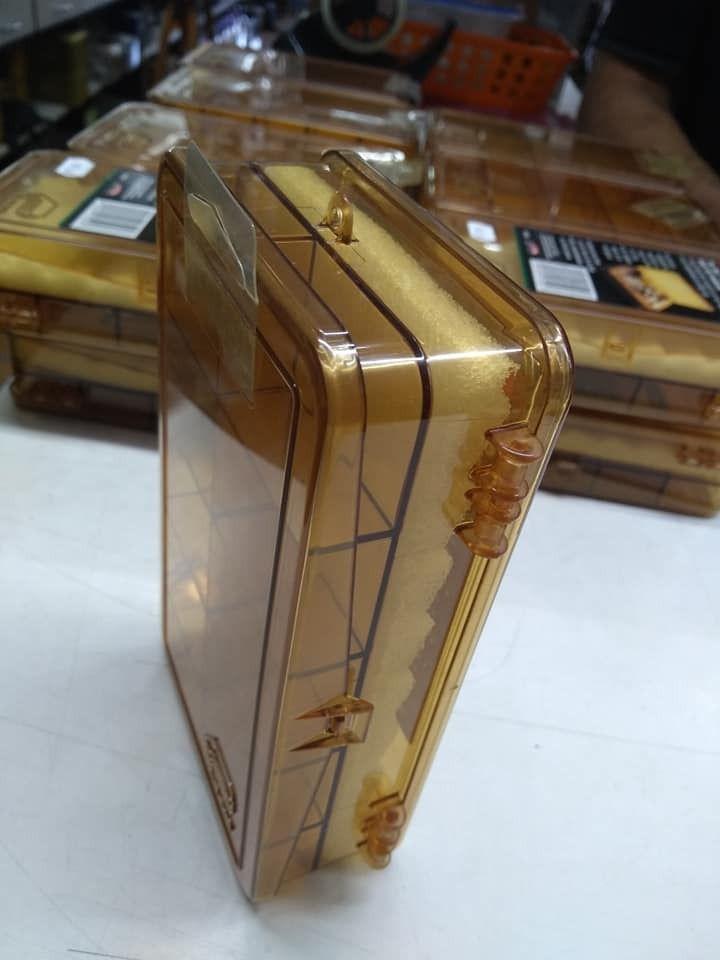 ESTOJO PLANO LURE BOX 3590