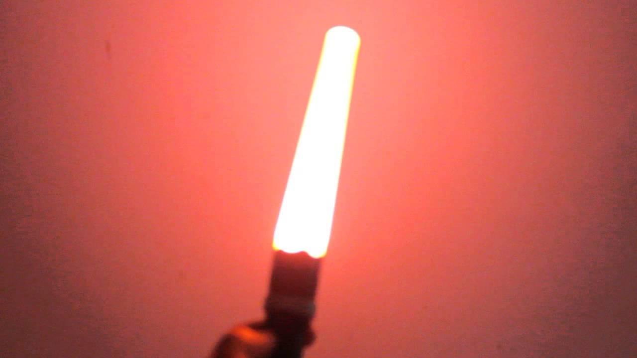 Lanterna Tática Led Recarregavel completa