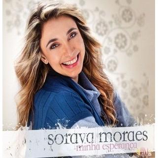 CD - Soraya Moraes - Minha Esperança
