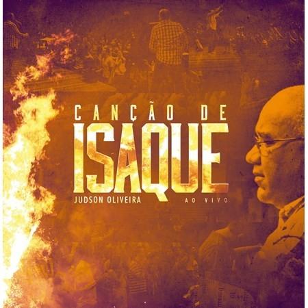 CD - Judson Oliveira - Canção de Isaque