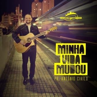 CD - Santa Geração - Minha Vida Mudou