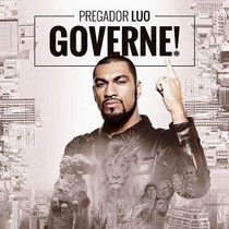 CD - Pregador Luo - Governe