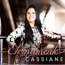 CD - Cassiane - Eternamente