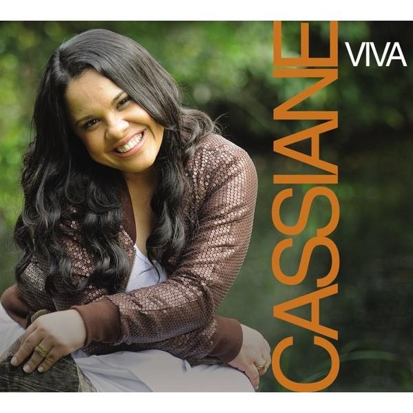 CD - Cassiane - Viva