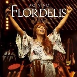 CD - Flordelis Ao vivo