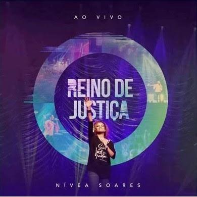 CD - Nívea Soares - Reino de Justiça