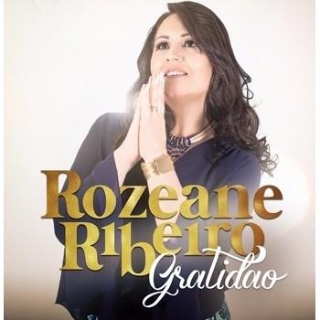 CD - Rozeane Ribeiro - Gratidão