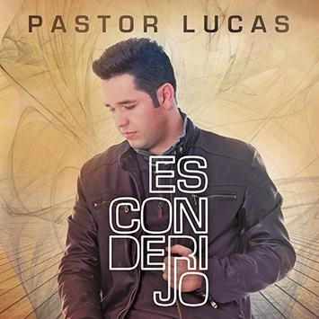 CD - Pastor Lucas - Esconderijo
